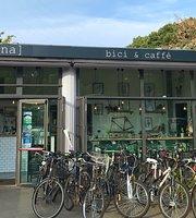L'Officina bici & caffè