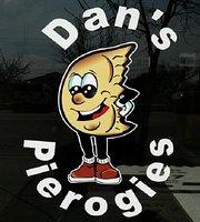 Dan's Pierogies