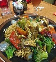 Noodles Asian Restaurant