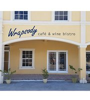 Wrapsody Cafe & Wine Bistro