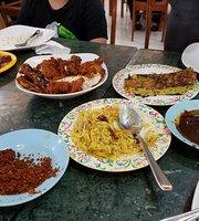 Original Penang Kayu Nasi Kandar