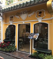 Orta Cafe