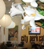 City Perk Cafe