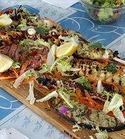 FISH BAR by L'OCEANO
