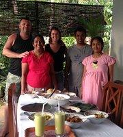 Kandyan Rice and Curry