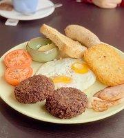 Sausage KL Cafe