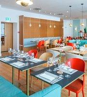 Restauracja #Projekt Alfa