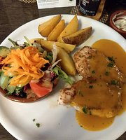 La Nina, Tapas Bar und Restaurant