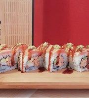 Mambo Tony Sushi