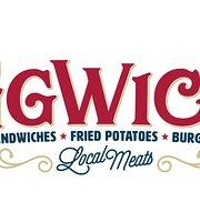 Pigwich