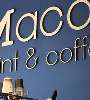 Maco's Print and Coffee Shop