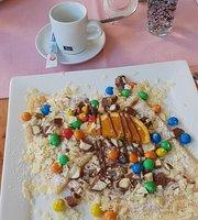 Cafe WaffelGluck