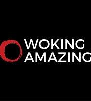Woking Amazing