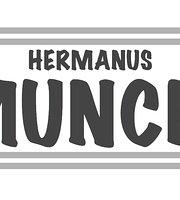 Hermanus Munchi