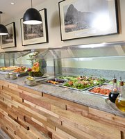 Tinkuy Buffet Restaurant