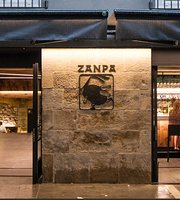 Bar Restaurante Zanpa