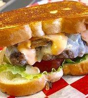 Kenny's Flippin Burgers