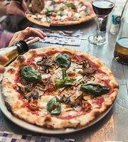 De Pizzabakkers Twijnstraat