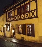 Schank- & Speisewirtschaft St. Nicolai