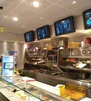 Cafetaria Vier Rijk