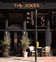 The Joker Croydon