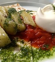 Garlic Restaurant