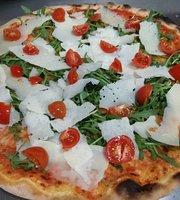 L'Angolo Della Pizza