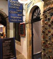Seafood corner