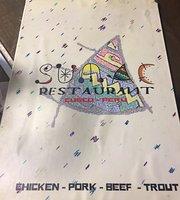 Restaurante Sumac