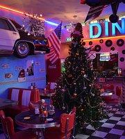 Bel Air Diner