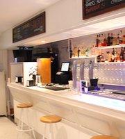 Bianco Lounge Bar