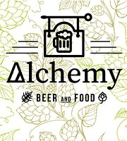 Alchemy Pub - Beer & Food