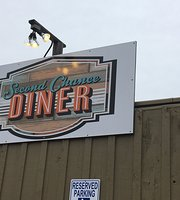 Second Chance Diner