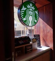 Starbucks La Laguna
