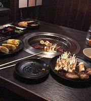 Uraetei BBQ Japan - Nha Hang Pho Dinh