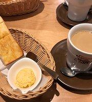 Komeda Coffee, Shibuya Dogenzakaue
