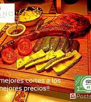Serrano Wine Seafood and Grill