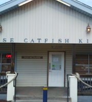 Paradise Catfish Kitchen