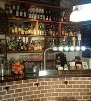 Groovy Schiller's Bar & Restaurant