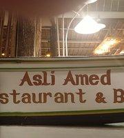 Asli Amed Restaurant & Bar