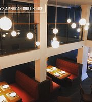 Teddy's American Grill House