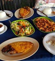 Restoran Ulam Segara Lesehan Ikan Bakar