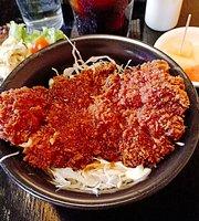 Japanese Diner AngKaSa