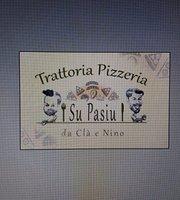 Trattoria Pizzeria ''SU PASIU''