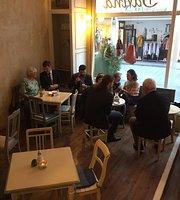 Werkstatt Davina - Café