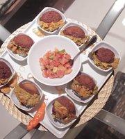 Acarajé Gourmet