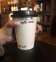 The Coffee House Café