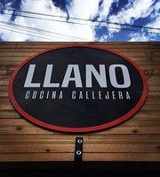 Llano Cocina Callejera