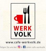 Cafe Bistro Werkvolk