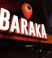 Baraka Café y Comidas